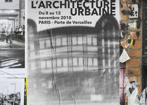 Salons de l'architecture
